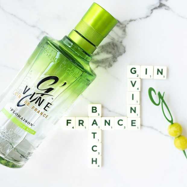 G'Vine Gin vangt de essentie van Frankrijk in verschillende gins