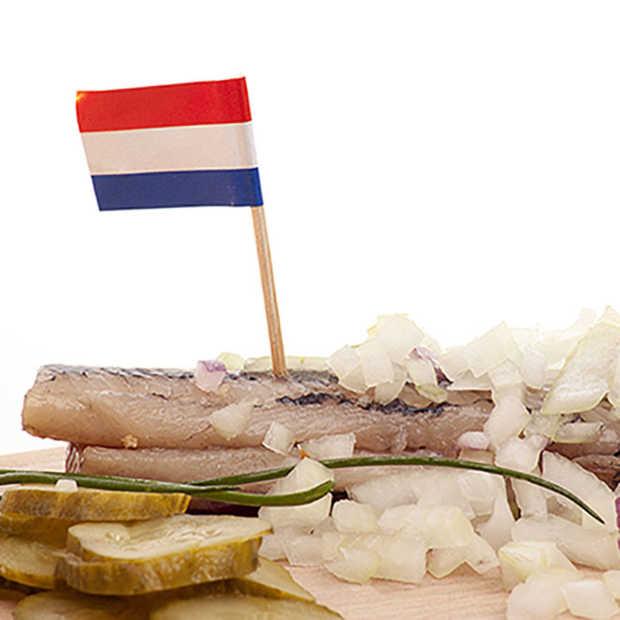 De Hollandse Nieuwe is er weer