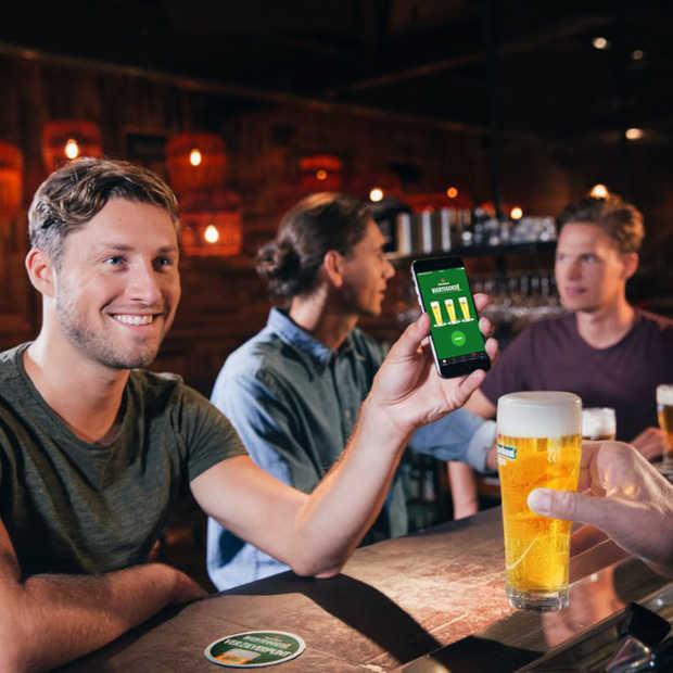 Nieuw van Heineken: Biertegoed!