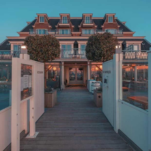 5 toffe terrassen om de komende periode eens een kijkje te nemen