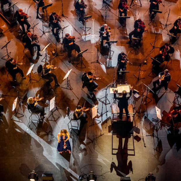 Unieke samenwerking tussen Rotterdamse chefs en Philharmonisch Orkest