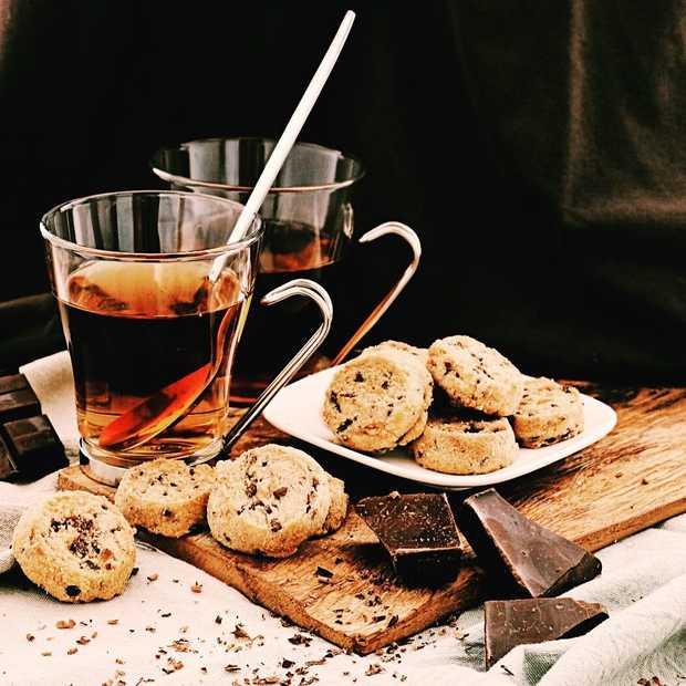 Van Strien brengt biologische fairtrade chocoladekoekje op de markt
