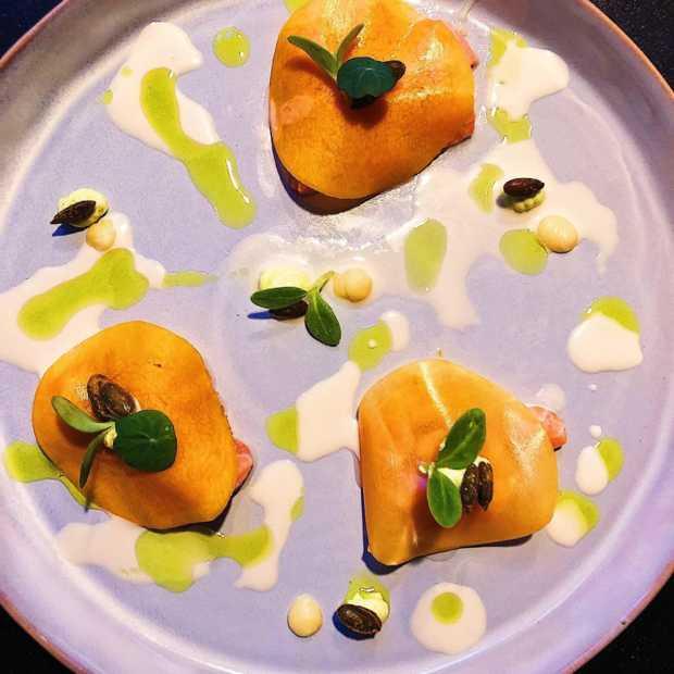 Eatly proeft: Viergangenmenu De Librije van Cook like a Chef