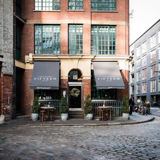 Restaurants Jamie's Italian gaan niet meer open