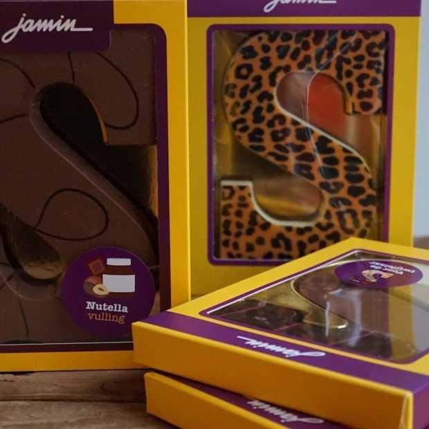Letterliefde: dit zijn de leukste chocoladeletters voor in je schoen