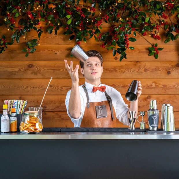 J.D.'s cocktailboxen bieden je thuis een premium cocktailervaring