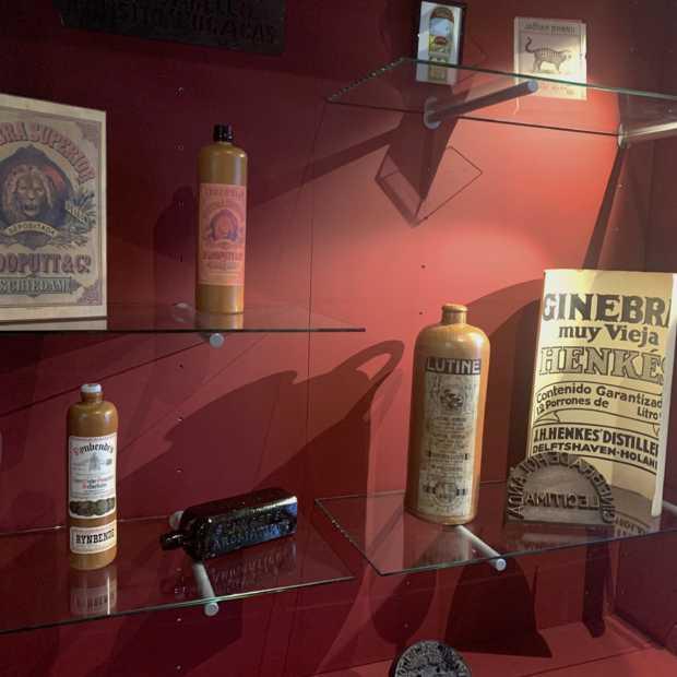 Het Jenevermuseum heropent de deuren