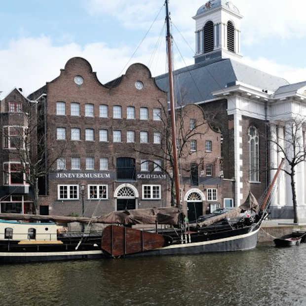 Er is weer een Stokerfestival bij het Jenevermuseum in Schiedam