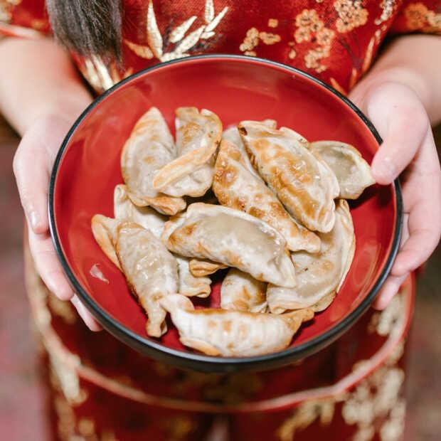 Deze 7 traditionele gerechten worden speciaal bereid voor Chinees Nieuwjaar