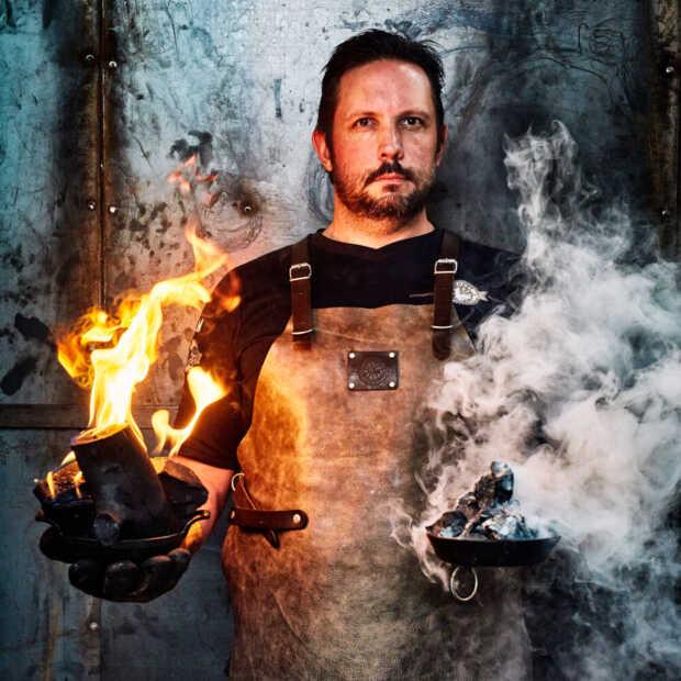 Nieuw kookboek Jord Althuizen duikt gelijk op in bestsellerlijst