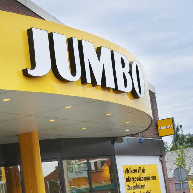 Jumbo neemt 17 Hema-winkels over