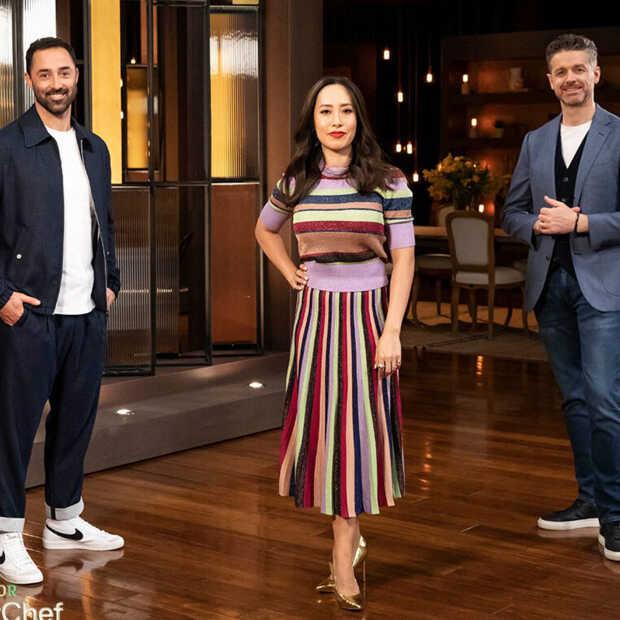 Nieuw seizoen MasterChef Australia vanaf maandag 30 augustus op Net5