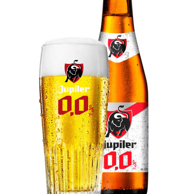 AB InBev trakteert zorgprofessionals op alcoholvrij biertje