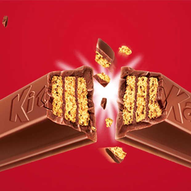 Deze KitKat-smaken wil je zeker proberen!