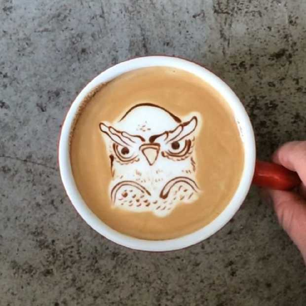 Deze cappuccino's zijn té lekker om op te drinken