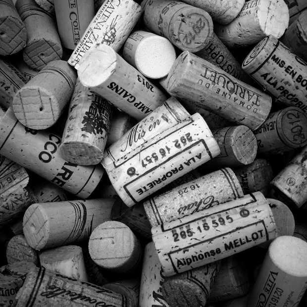 Deze wijnmaker start een nationaal kurkretourprogramma