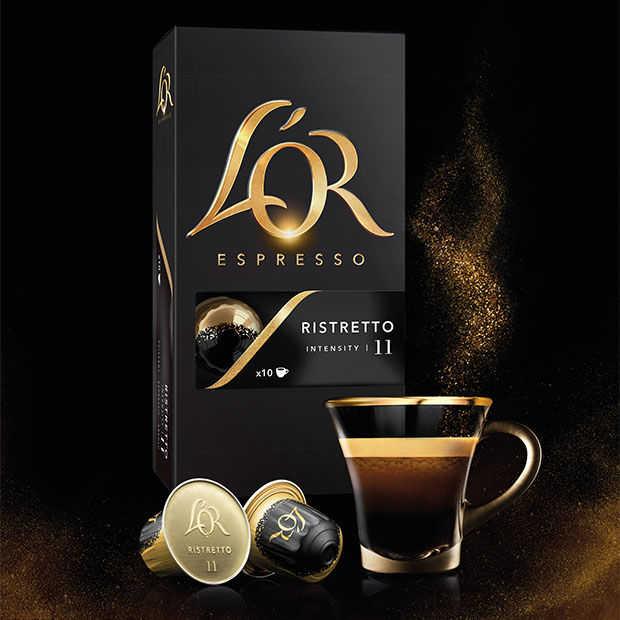 Douwe Egberts zet nieuwe standaard met aluminium koffiecapsules in de supermarkt