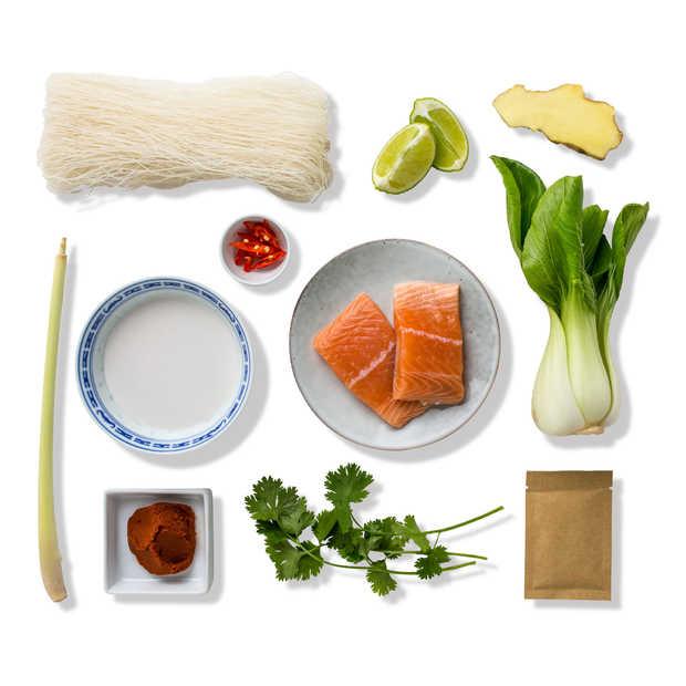 Eatly proeft: twee gerechten uit maaltijdbox van Marley Spoon