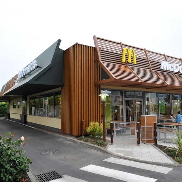 De McRib komt tijdelijk terug bij McDonald's (... in de VS)