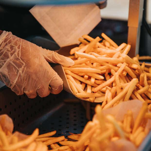 Vakvereniging voor frietzaken roept op tot 'leave friet alone'