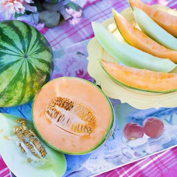 14 soorten groenten en fruit waarvan je niet aankomt