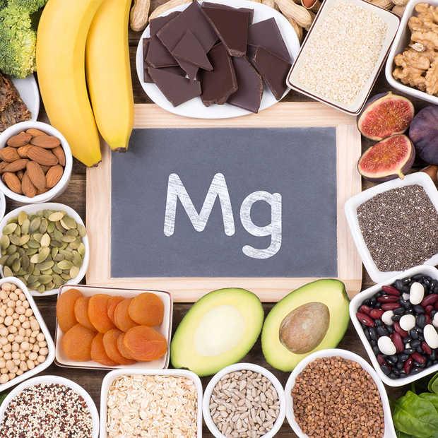 Magnesium bronnen in je voeding