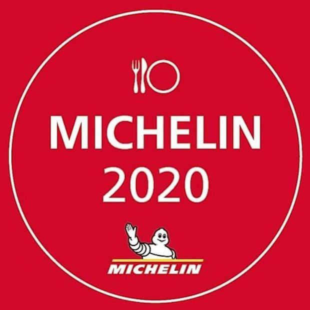 Acht restaurants ontvangen eerste Michelinster