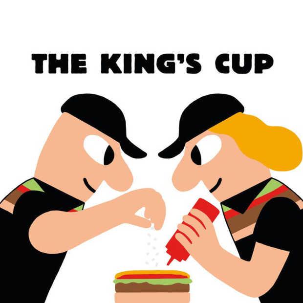 Mikkeller maakt exclusief alcoholvrij bier voor Burger King