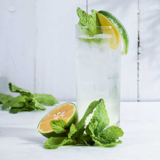 De Mojito is de perfecte zomerse cocktail
