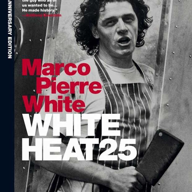 Russell Crowe gaat op het witte doek schitteren als Marco Pierre White