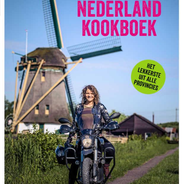 Op foodtour door Nederland met het Nederland Kookboek