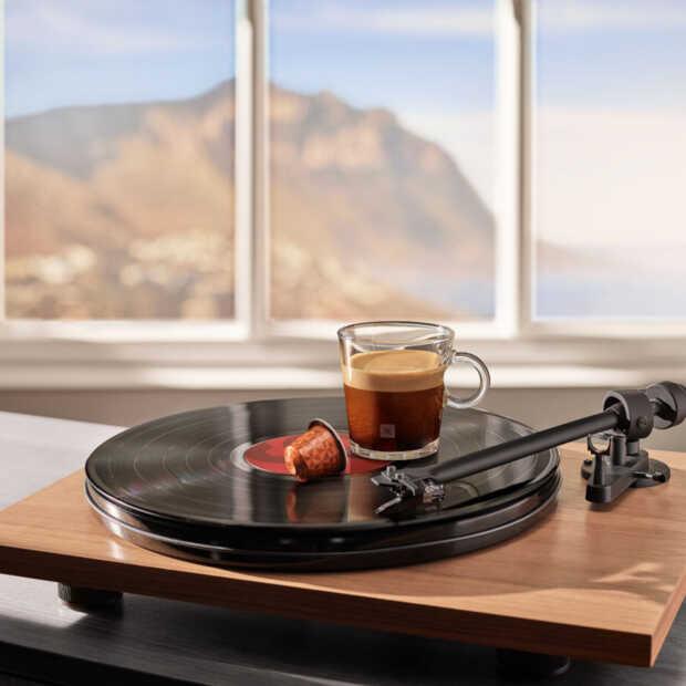 Met de Nespresso World Explorations-collectie de wereld rond vanuit huis