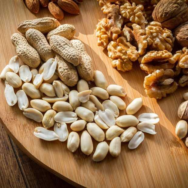 Hierom moet je eigenlijk iedere dag noten eten