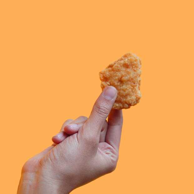 Veggie Nuggets tijdelijk verkrijgbaar bij McDonald's