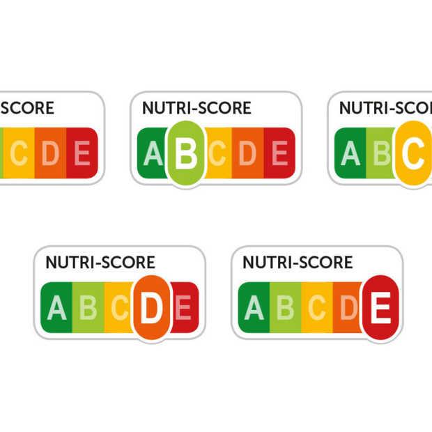 Nutri-Score wordt het voedselkeuzelogo voor Nederland