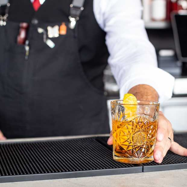 's Werelds eerste klassieke cocktail: de Old Fashioned