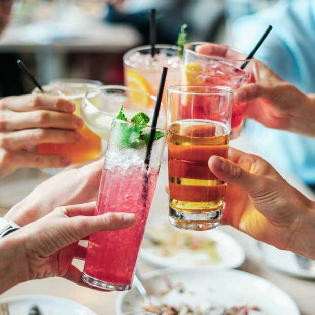 Alcoholonderzoek wordt niet beïnvloed door financiering industrie