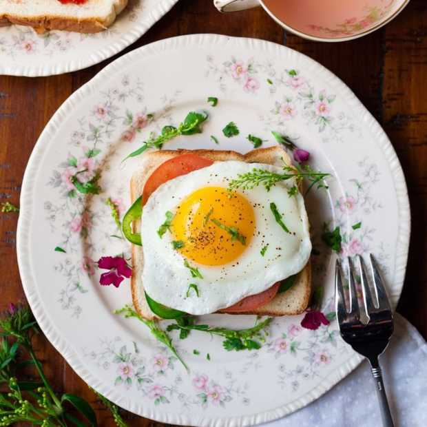 Niet meer dan 3 procent kinderen ontbijt volgens Schijf van Vijf