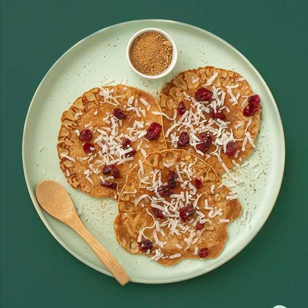 Eatly proeft: de vijf soorten pannenkoekmix van Panash