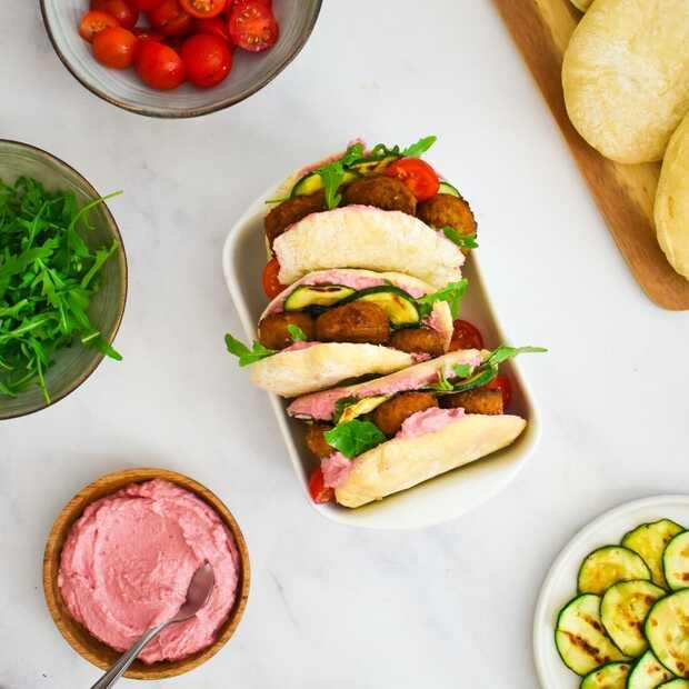 Geen festivalzomer? Met deze 3 recepten creëer je thuis een mini-foodfestival