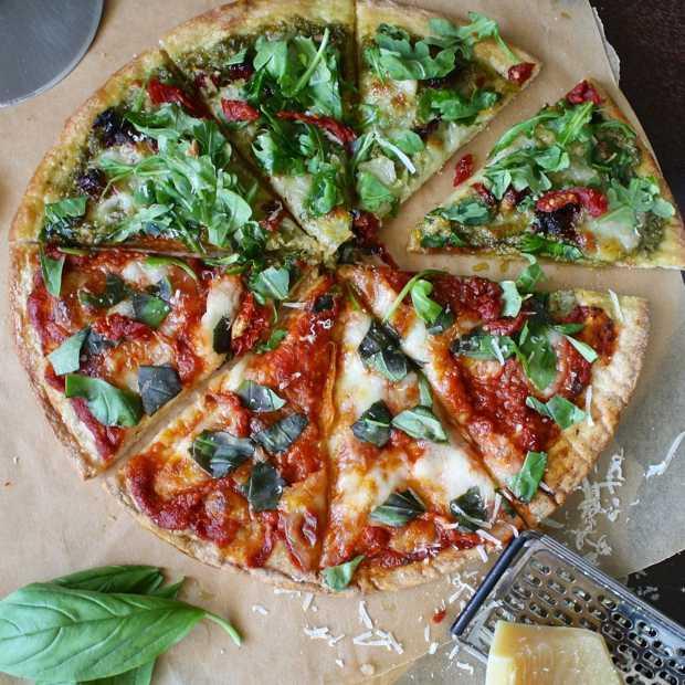 De beste manier om je leftover pizza op te warmen