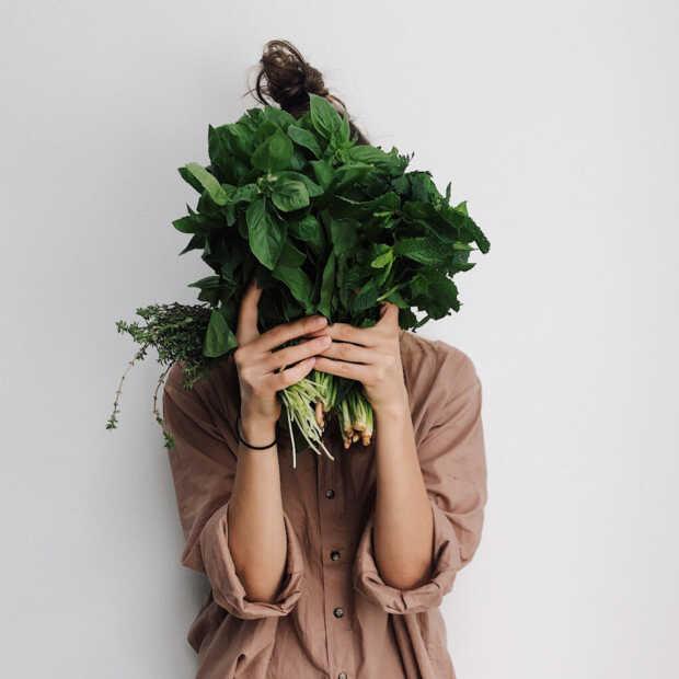 Unilever gaat de komende jaren meer inzetten op plantaardige producten