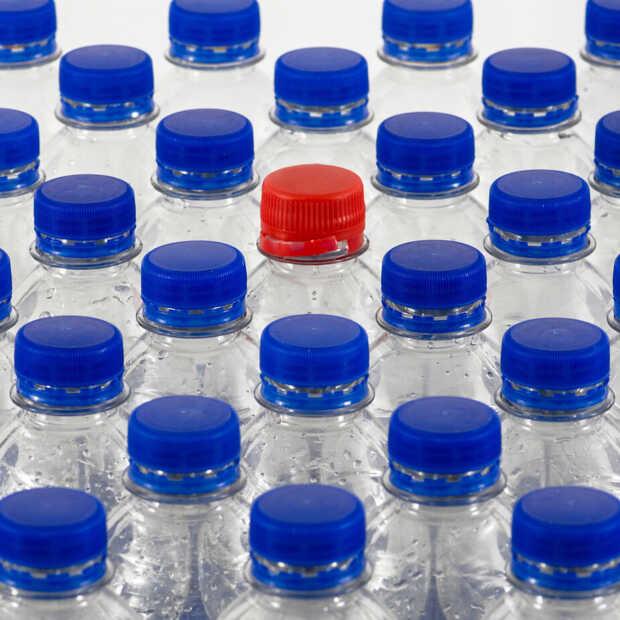 In heel Europa gaat statiegeld op blikjes en plastic flessen komen