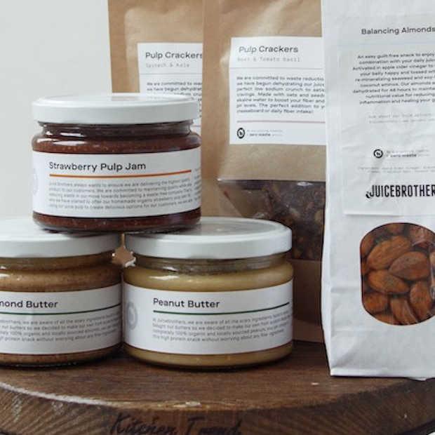 Juicebrothers gaat eigen pulp gebruiken voor nieuwe producten