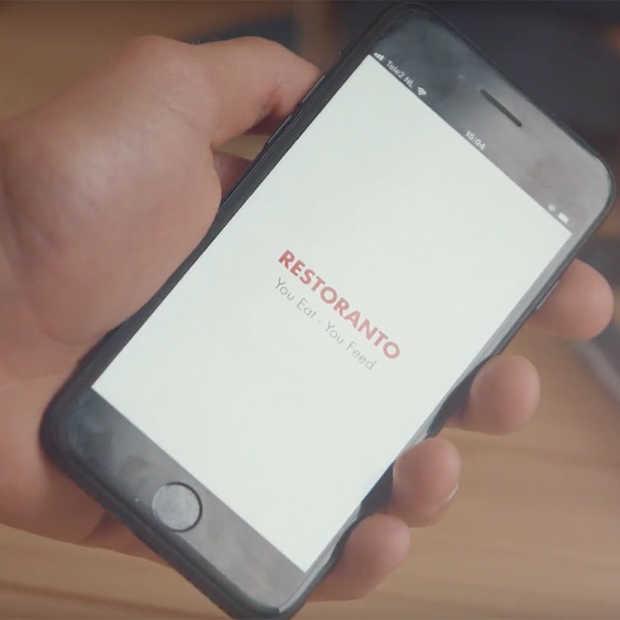 Opvallende vacature: Rotterdamse App zoekt 10 restaurant testers
