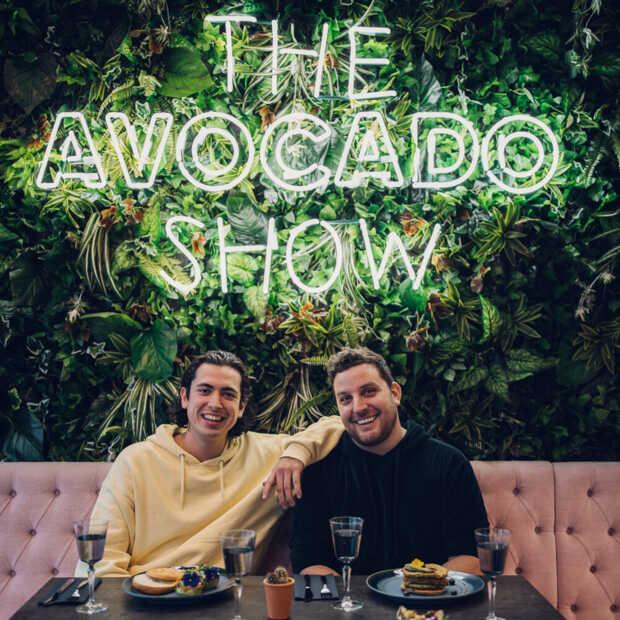 The Avocado Show gaat Europa veroveren met 19 nieuwe vestigingen