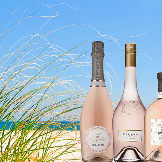 De vijf wijntrends van deze zomer
