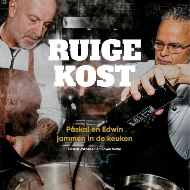 Ruige Kost: een zanger en een chef jammen in de keuken