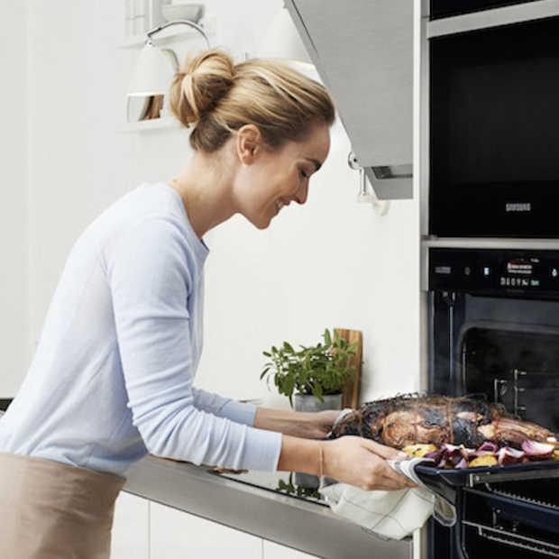 Nederlander houdt van technologie voor betere kookprestaties