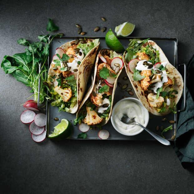 Santa Maria introduceert nieuwe Next Mex productlijn, geschikt voor vegans
